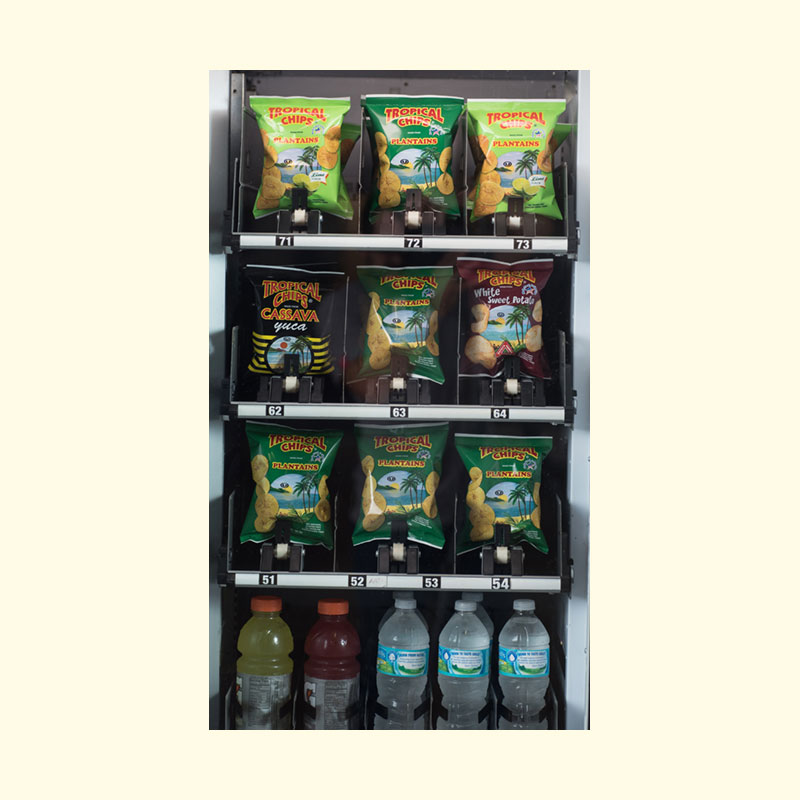 ARA Family of Brands - The Home of the Plantain Chip