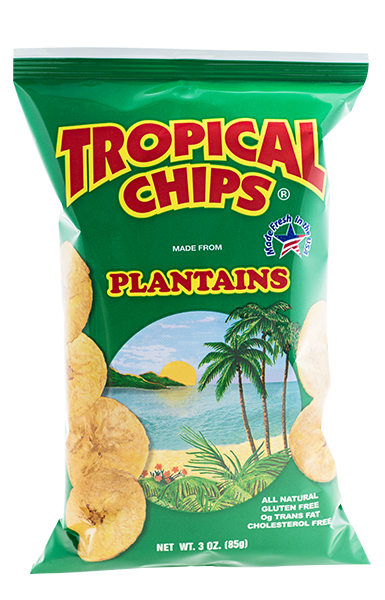 Tropical Chips